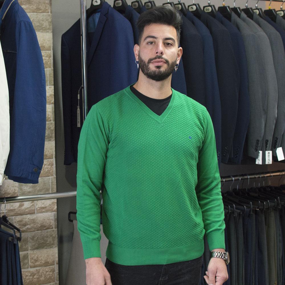 Moda Tonis Verín Hombre Clásico